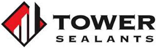 Tower Sealants Logo