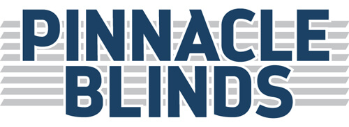 Pinnacle Blinds Logo
