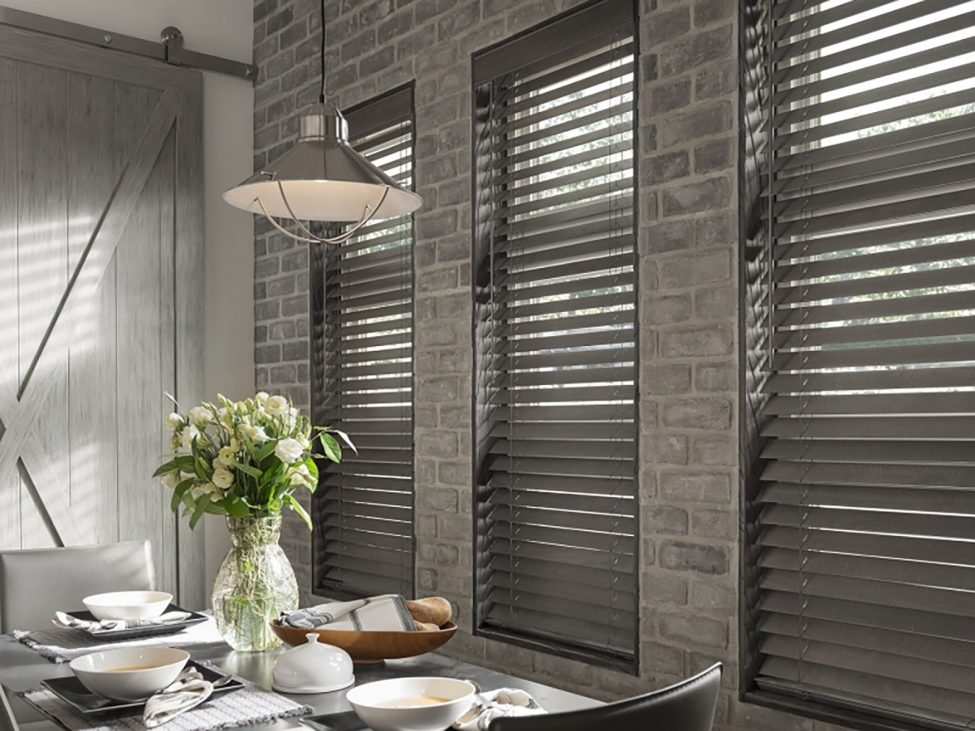 Pinnacle Synthetic Blinds